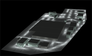 projektiranje razsvetljave_BW